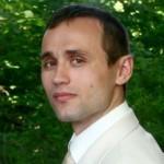 Рисунок профиля (Александр Журавлёв)